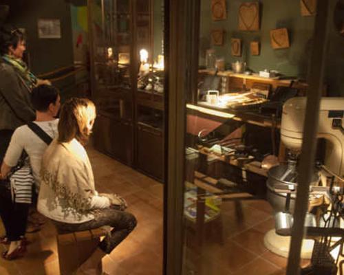 Musée du chocolat Erezée